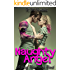 Naughty Angel (Sexy Nerd Boys Book 2)