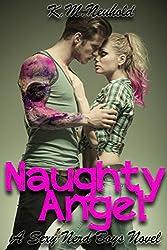 Naughty Angel (Sexy Nerd Boys Book 2)