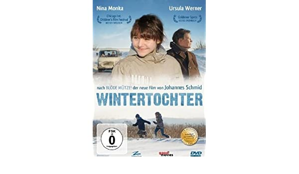 Winters Daughter Wintertochter Wintervater NON-USA FORMAT ...