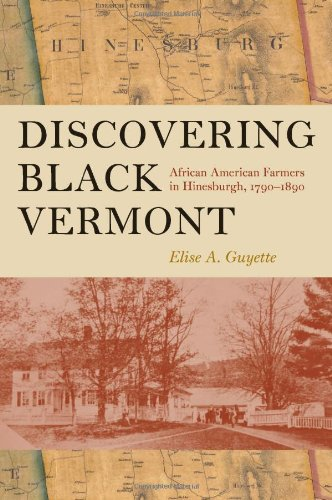 Search : Discovering Black Vermont: African American Farmers in Hinesburgh, 1790–1890