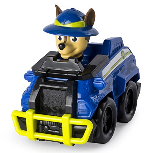 Paw Patrol - Rescue Racer - Jungle Chase