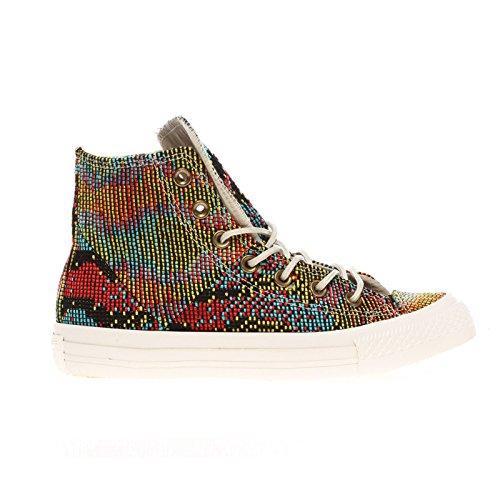 Converse Chuck Taylor All Star Hi - Zapatillas Mujer Multicolor - multicolor