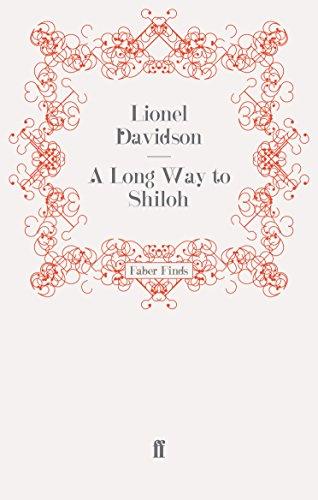 Download PDF A Long Way to Shiloh