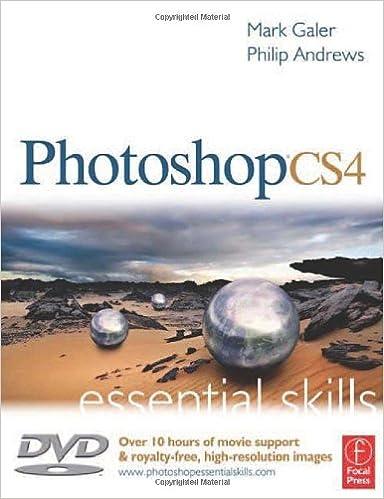 Adobe Photoshop Cs4 Guide Book