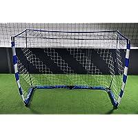 POWERSHOT Handballtor QuickFire Aufbau in 2min - wetterfest - faltbar - 2 Verschiedene Größen wählbar