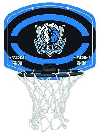 Spalding micro-mini Basketball Set Indoor Miniboard
