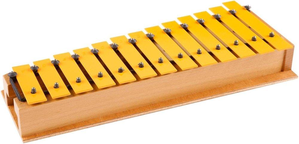 Studio 49 Series 1600 Orff Glockenspiels, Diatonic Alto Unit Only, Gad by Studio 10 (Image #3)