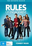 Rules of Engagement - Season 7 [DVD] [Region 4. Non US Format Import]
