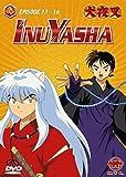 InuYasha, Vol. 04, Episode 13-16