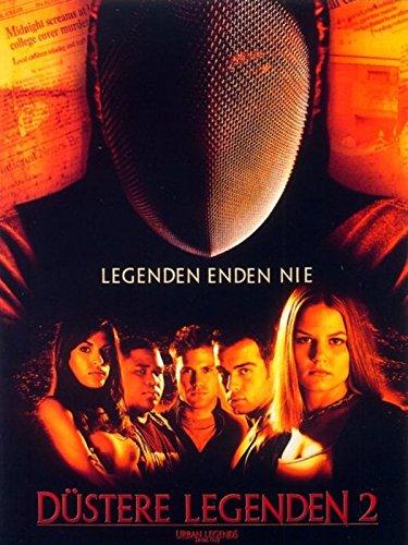 Düstere Legenden 2 Film