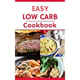The low carb diet has been proven to be one of the best diets for losing weight. Many studies show that consuming more carbs leads to more weight gain and obesity. The recipes in this cookbook are all low in carbohydrates, and will help you lose weig...