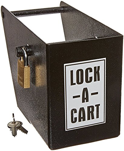 1003 - Lock A Cart - Club Car Precedent