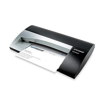 Dymo Executive Version 9 S0929140 Scanner Pour Cartes De Visite USB 20