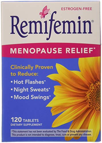 Enzymatic Therapy -  Remifemin (120 Tablets)