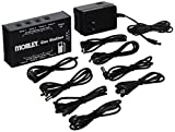Morley GS-1 Gas Station Multi Power Pedalboard Power Supply 120V Powers 8-9V Effect Pedals