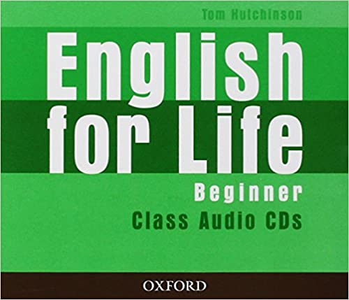Paginas Para Descargar Libros English For Life Beginner. Class Audio Cd PDF Mega