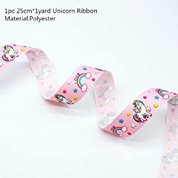Amazon.com: Suministros de fiesta de unicornio, accesorios ...