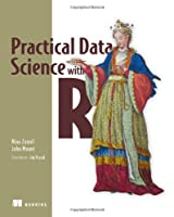 Practical Data Science with R Front Cover