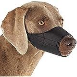 Guardian Gear Lined Nylon Muzzles — Versatile Muzzles for Dogs
