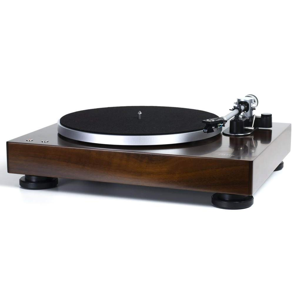 Music Hall Classic - Tocadiscos automático con Cartucho y ...