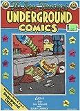 The Apex Treasury of Underground Comics, Susan Goodrick and Don Donahue, 0825632285