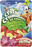 Brother's All-Natural Freeze Dried Fruit Crisps - Strawberry And Banana |Fruit Snacks | Snacks For Kids | 10 Grams, 12 Count | Healthy Snack | Nutritious Snack For Kids