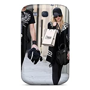 Premium Phone Cases For Galaxy S3/tpu Cases Covers Awesome Cases Covers Compatible With Galaxy S3 - Black Friday