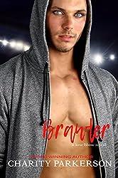 Brawler (Low Blow Book 3)