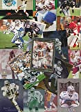 Deion Sanders / 50 Different Football Cards