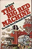 The Big Red Machine, Hertzel, Bob, 0130761907