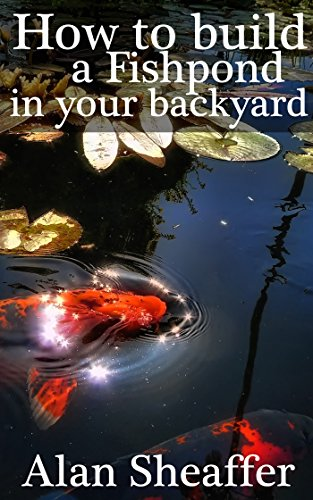 How to build a fishpond in your backyard (How To Build A Backyard Pond compare prices)