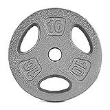 CAP Barbell Standard 1-Inch Grip Weight