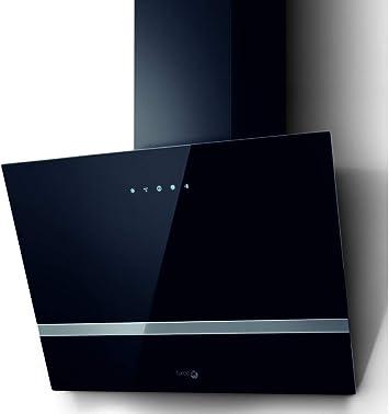 Campana Decorativa TURBOAIR KITTY Negro 60cm: 148.15: Amazon.es: Hogar