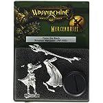 Privateer Press - Warmachine - Mercenary: Fiona The Black Warmachine Model Kit 5