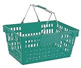 Winholt LSB-1GR Customer Shopping Super