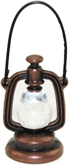 Casa De Muñecas Miniatura 1:12 escala aceite caseta de jardín accesorio de Herramientas de garaje