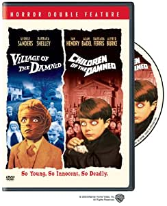 Village of the Damned/Children of the Damned