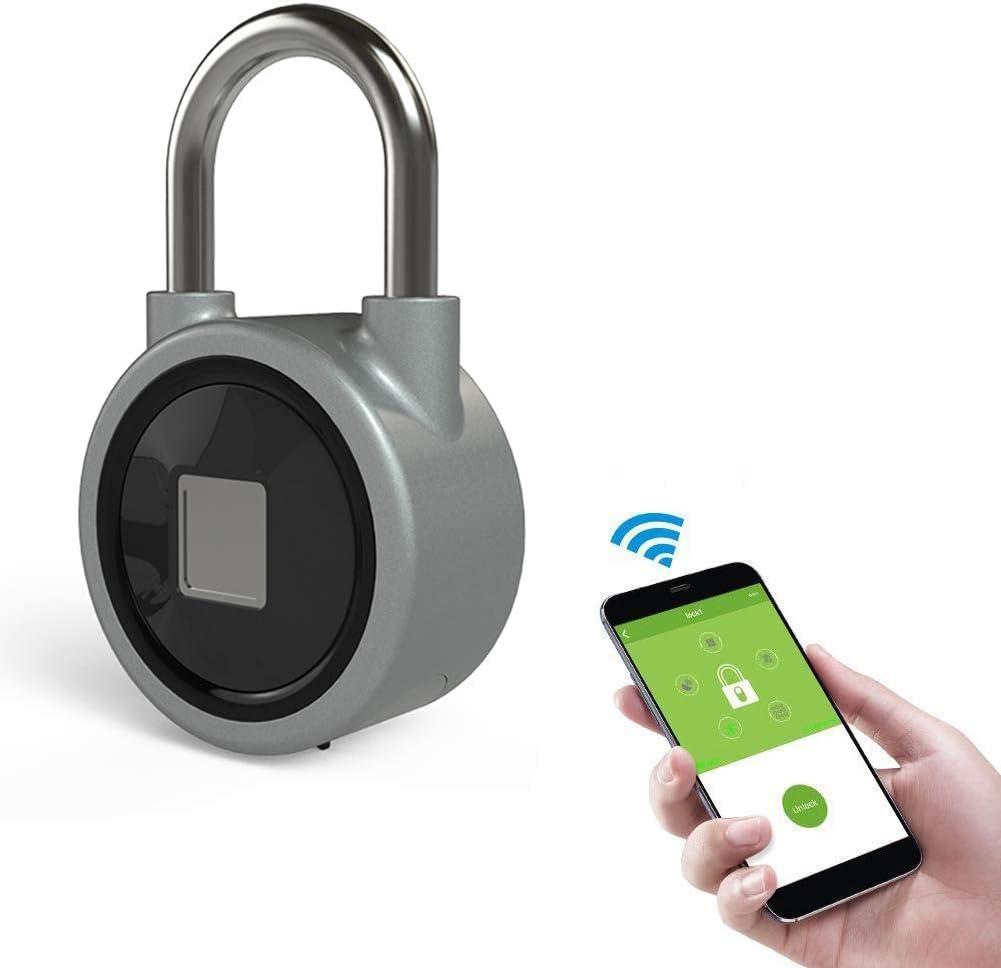 Smart Lock for Door (iOS/Android)