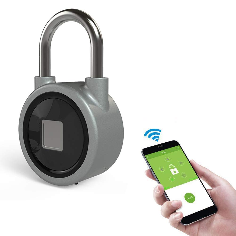 Smart Lock for Door (iOS/Android)