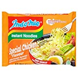 Indomie Special Chicken Instant Noodles 75g (Pack of 6)