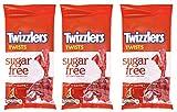 Twizzlers Sugar-Free Strawberry Twists - 5