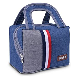 Rophie bolsa de almuerzo bolsa impermeable bolsa de - Bolsa de almuerzo ...
