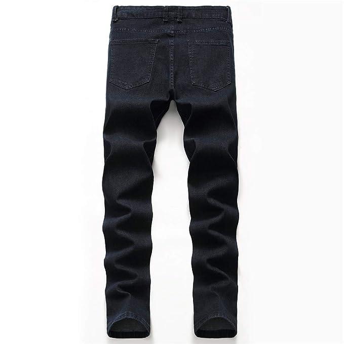 GUCIStyle-ropa Pantalones Vaqueros para Hombre, Pantalones ...
