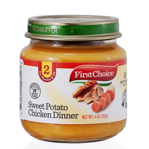 First Choice Potato Chicken Dinner product image