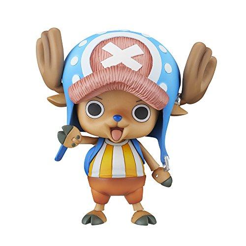Megahouse One Piece: Tony Tony Chopper Variable Action Hero Figure