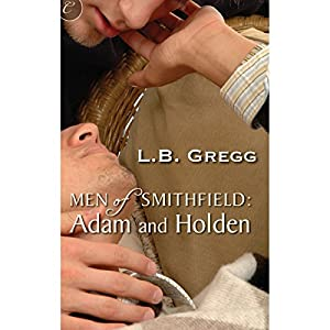 Men of Smithfield: Adam and Holden | Livre audio
