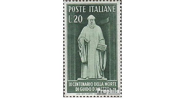 Prophila Collection Italia Michel.-No..: 799 (Completa.edición.) 1950 Zonas. D Arezzo (Sellos para los coleccionistas): Amazon.es: Juguetes y juegos