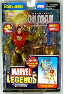 marvel legends series 15 - 7