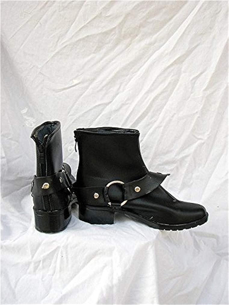 Cosstars Yu-Gi-Oh Yugi Muto Anime Shoes Cosplay Schuhe