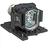 DT01481 Hitachi Projector Lamp Replacement. Projector Lamp Assembly with High Quality Genuine Original Philips UHP Bulb Inside.